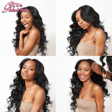 Human hair company Brazilian Body Wave 4 pcs Brazilian Virgin Hair Body Wave No Shedding 100g