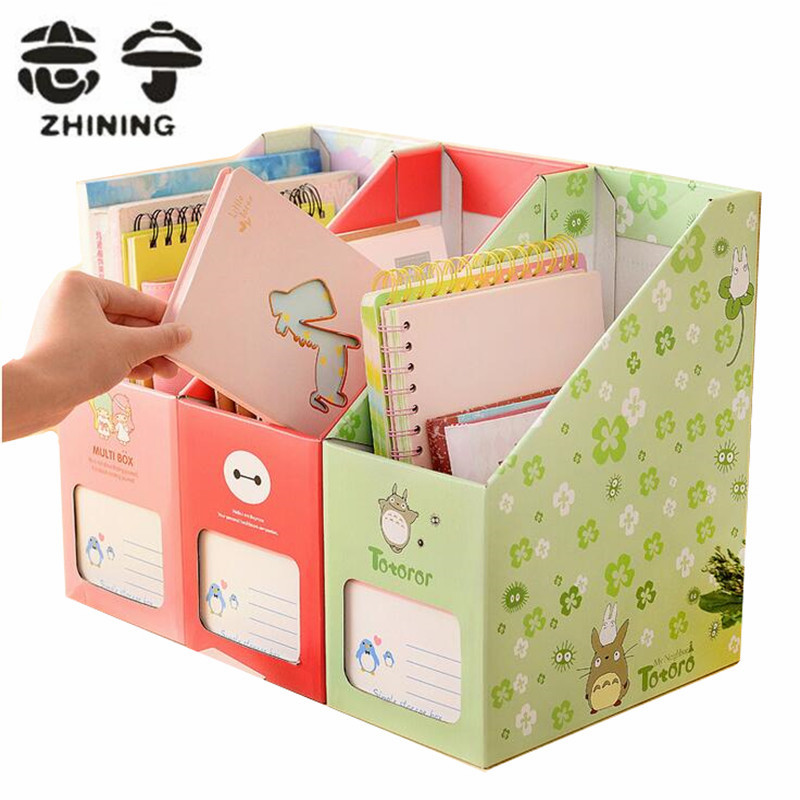 1 PC creative storage box high quality paper material office organizer many  different styles you can. Online Get Cheap Material Storage Bins  Aliexpress com   Alibaba Group