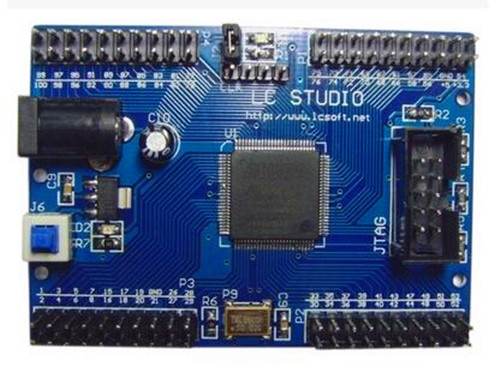 Experimental Board /electronic Component Street Price Free Shipping!! Max Ii Epm570 Cpld Development Board