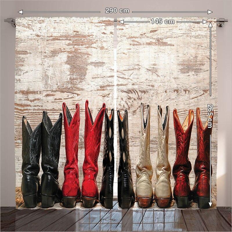 https://ae01.alicdn.com/kf/UT87.5GXY8XXXagOFbXM/Retro-Farm-Cowboy-Laarzen-Gordijnen-Land-Stijl-Woonkamer-Slaapkamer-Amerikaanse-Lederen-Art-Beige-Zwart-Rood-2.jpg