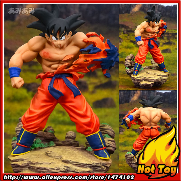 100% Original MegaHouse Dracap Memorial Complete Figure - Son Goku  from Dragon Ball Super100% Original MegaHouse Dracap Memorial Complete Figure - Son Goku  from Dragon Ball Super