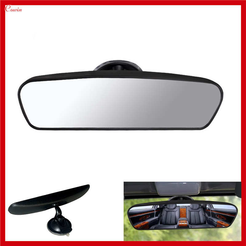 new rotate suction cup car auto interior baby monitor blind spot mirror back rearview angle. Black Bedroom Furniture Sets. Home Design Ideas