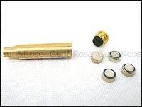 бесплатная доставка пистолет и роза. 223 5.56 х 45 мм калибра для лазер диаметр sighter прицел охота мед / lat, батареи