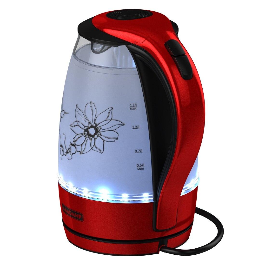 Electric kettle Ladomir 133
