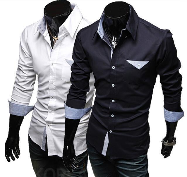 Aliexpress.com : Buy New Mens Shirts Short Sleeve Summer Single ...