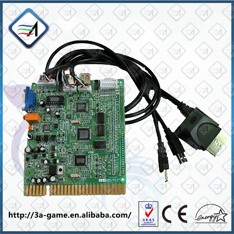 XBOX360 Jamma Timer Board USB Joystick Timer Controller Board XBOX360 to Jamma Arcade PCB Board xbox 360 прошитый в подольске