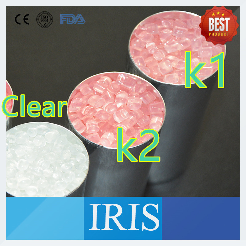 2KG K1 K2 K3 Clear Fully Transparent Valplast Flexible Acrylic Resin Particle Dental Lab Materials Granules for Partial Dentures new 6 kg bags a1 a2 dental valplast acrylic flexible resin material granule denture particle teeth dental lab partial pink