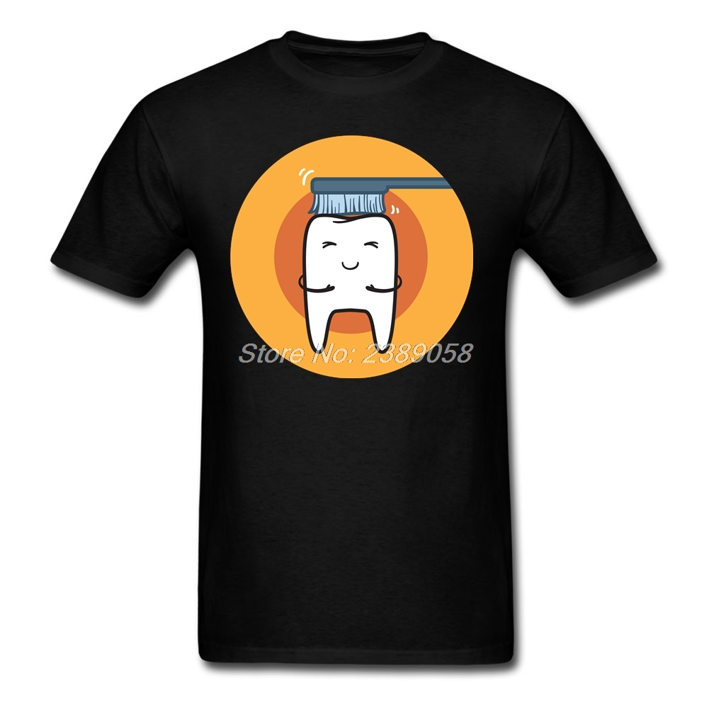 Aliexpress.com : Buy New Design Mens T Shirts Tooth