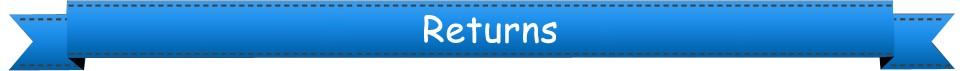 returns