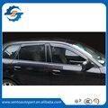 4 Pcs Car Window Visor Wind Deflector Sun Rain Guard Defletor For Audi A3