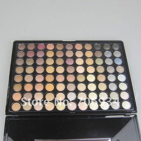 Pro 88  color Eyeshadow Palette Eye Shadow Makeup Eyeshadow suite 2# 1/packet