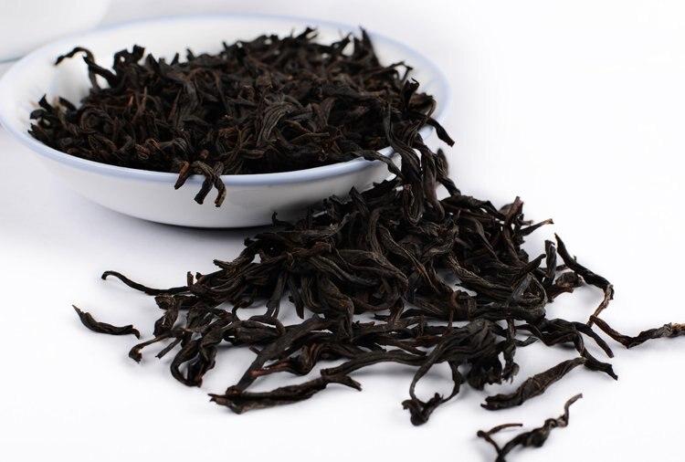красный китайский чай фото