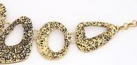 старинные распространены Непале круг себе ожерелье для $ 15 мини Mean