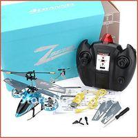 z008 вертолет истребитель 4 канальный 4-канальный инфракрасный металл USB на ртф самолет, модели s107 s107g замена обновление версии + бесплатная доставка