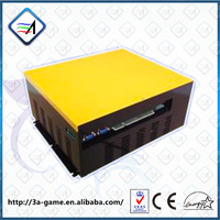Best Sale Indoor Games Battle Fantasia Adults 2 Players Fighting Games Machine Video Game Console