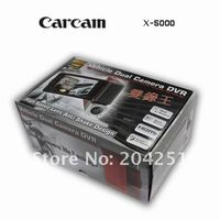 черный ящик видеорегистратор регистратор В8 бесплатная доставка новый полный HD две камеры 1440 x 1080 точек каркам х5000 опт и Роза