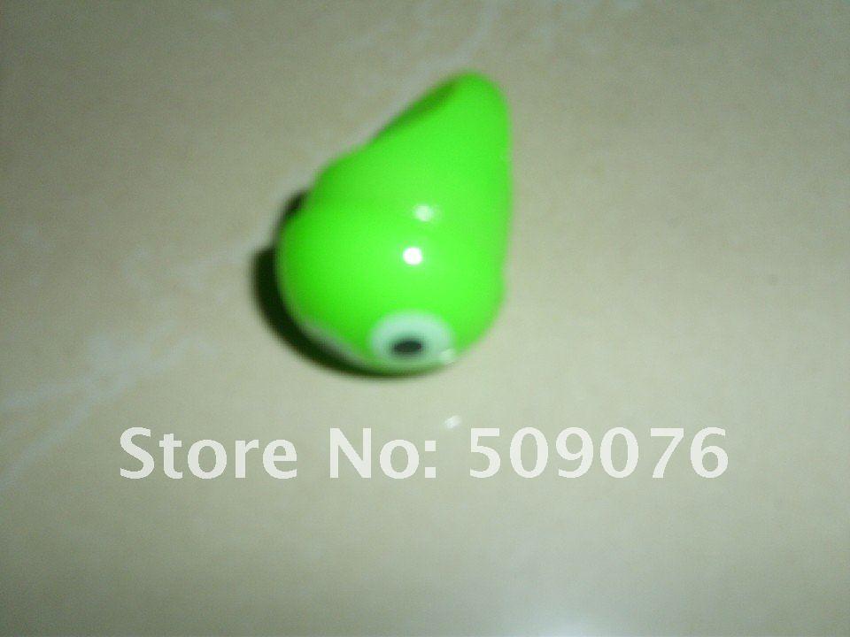 6 шт./лот из мягкого прозрачного пластика со светодиодной подсветкой палец Кольца Мигающий глаз Кольца свет для события фестиваль партия декоры сувениры