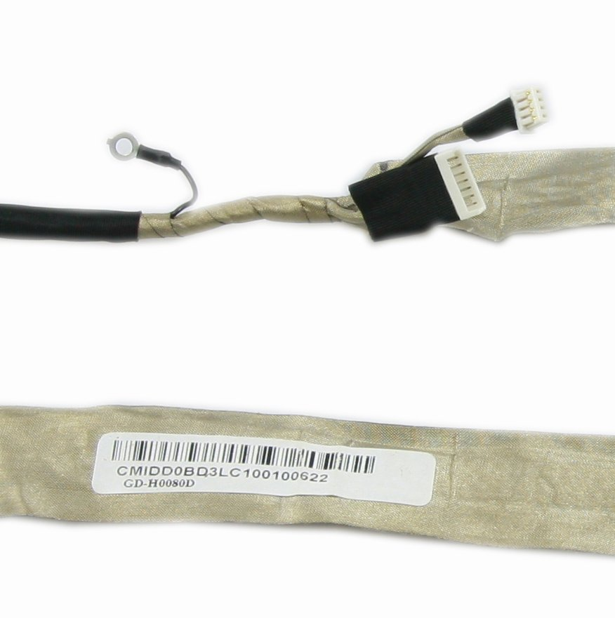 LCD cable Toshiba Satellite P300 P305 B2