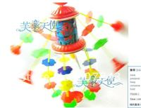 классический ностальгический кровать в колокол zhuanling превратить часовой колокола превратить простой детства