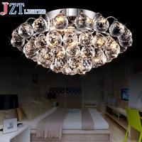 M Best Price Circular Porch Lamp Corridor Crystal Lamp Contemporary And Contracted Creative Sweet Small LED
