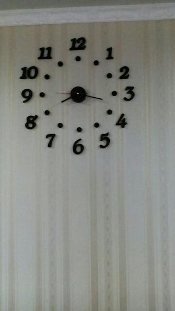 все ок. часы идут
