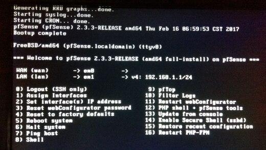 Firewall Router Mini PC Intel Celeron J1900 Quad Core 4x Intel Gigabit  Ethernet pfSense Appliance