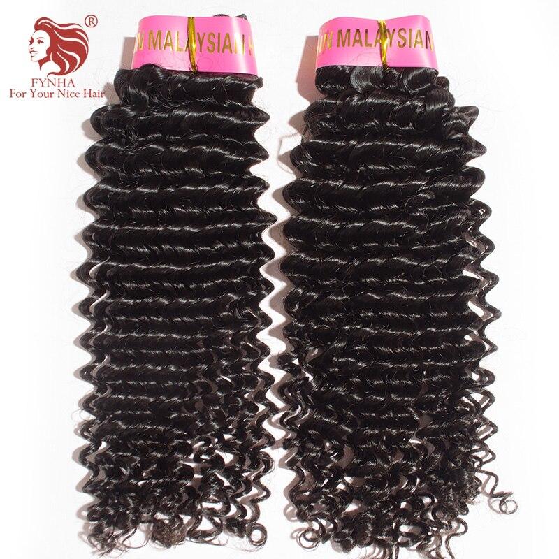 ФОТО 2pcs/lot Malaysian Curly Hair Weaves Grade 6A 100% Virgin Deep Curl Human Hair Extensions 12-30