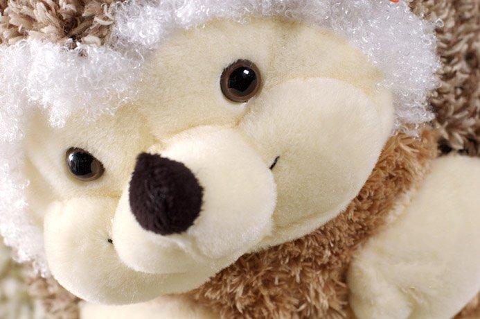 25 см Высота чучела животные плюшевые игрушки куклы Ежик для подарка влюбленных детей