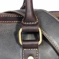 мода для мужчин через плечо, мужчины из натуральной кожи сумка, деловая сумка, сумки