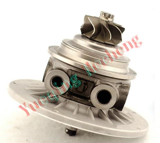 Turbocharger RHF5 8971228843 turbo chra WL85 turbo core cartridge for B2500 with J97A Engine yb1302001 car turbo sound whistling turbocharger silver size l