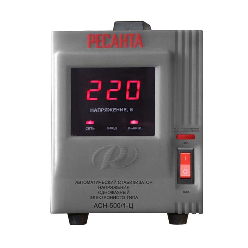 Voltage stabilizer RESANTA ASN-500/1-C dps3012 constant voltage current step down programmable power supply voltage converter lcd voltmeter communication function