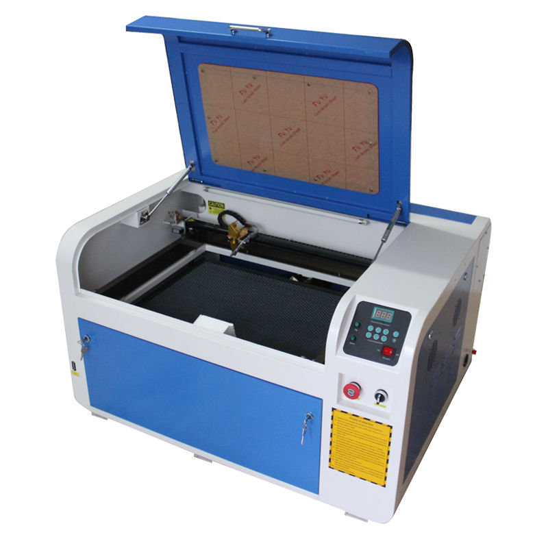 mini laser engraving machine 50w co2 laser cutting machine with auxiliary rotary device engraver. Black Bedroom Furniture Sets. Home Design Ideas
