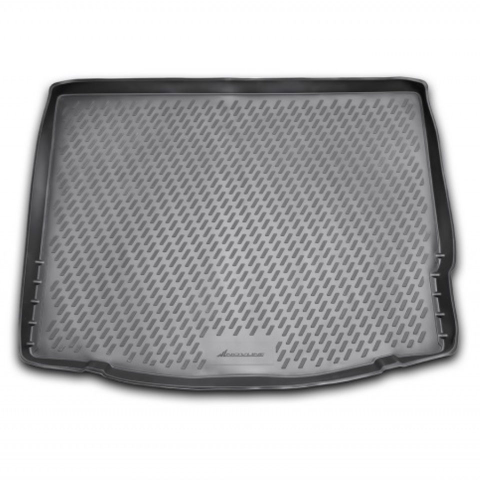 Фото - For Ford Focus 3 2011-2019 Hatchback  car trunk mat Element CARFRD00006 carking xxft outdoor hatchback car anti dust cover for fiesta silver grey
