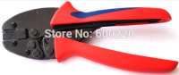 S series hand crimping tools pre insulated terminal and connector clamp force precision safety section S-30J pliers