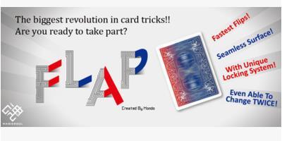 2016 Flap By Hondo-magic