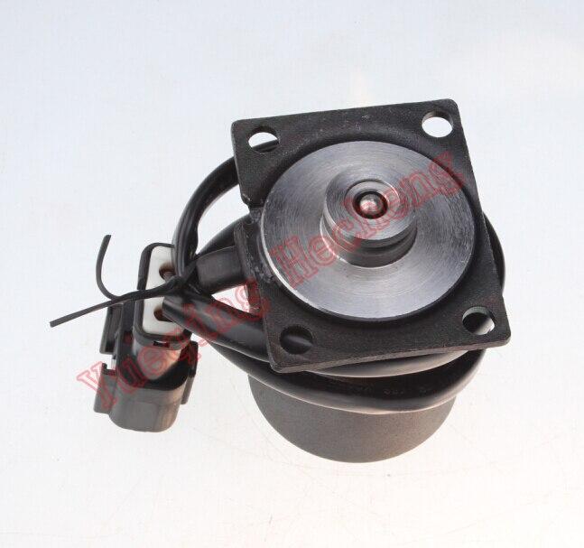 Electrovanne de Pompe principale ASS'Y 708-23-18272 PC300-3 PC200-5 PC100-5