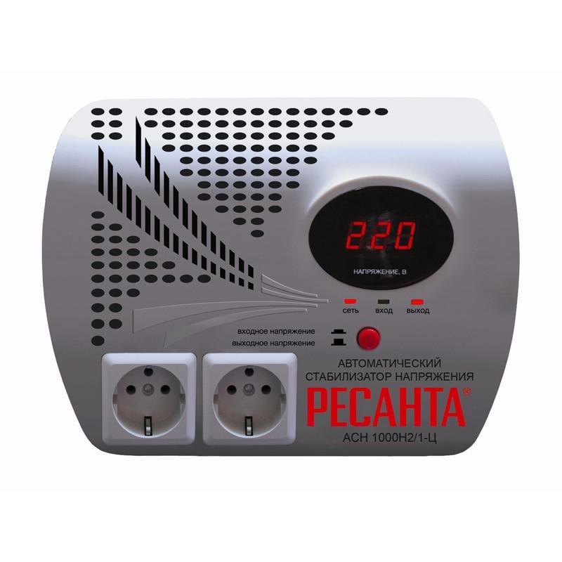 Voltage stabilizer RESANTA ASN-1000 N2/1-C generator avr se350 voltage regulator se350 voltage stabilizer voltage governor