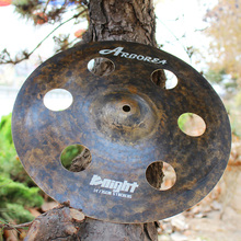 Arborea knight series 14″stacker cymbal,drum cymbal