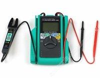 kyoritsu 2000 цифровой мультиметр переменного тока / DC токоизмерительные тестер метр