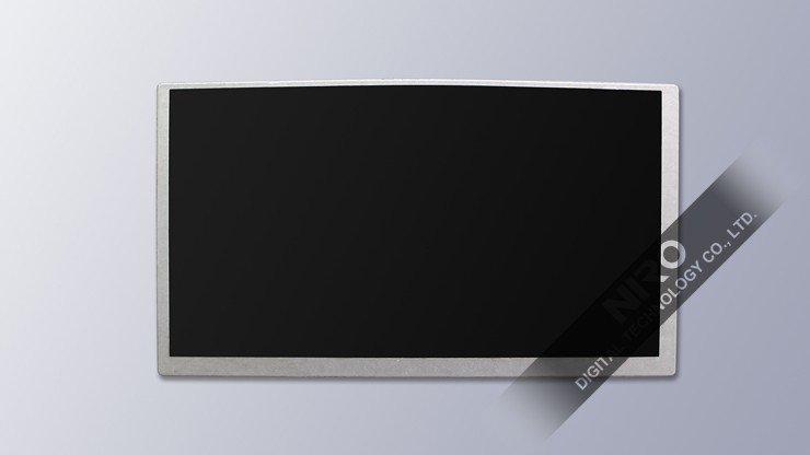 """Ниро DHL/EMS+ автомобиль навигации 6."""" TFT ЖК-мониторы для Mercedes-Benz LQ065T5AR05"""