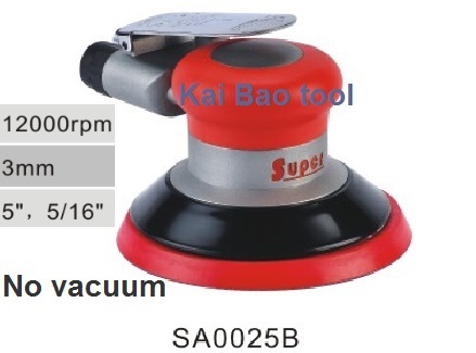 UT88USAXg8aXXagOFbXg - 6inch Central Vacuum pneumatic grinding polishing machine Waterproof Finishing Tools 150mm Pad Dust Free (SA0026CA)