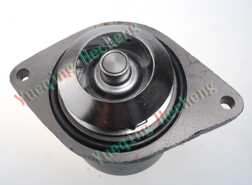 cdfed59759c Lowered Water Pump Fits New Holland IH A77703 A77471 3286277 380235 ...