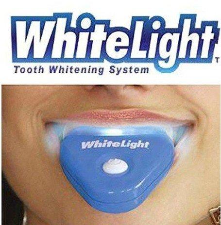 Cuidado Oral Dentes Branqueamento Sistema De Luz Frete Gratis Por