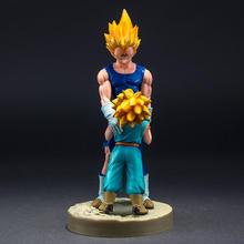 Dragon Ball Z Toy