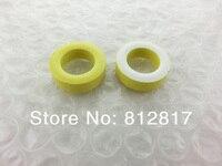 33 мм х 19 мм х 11 мм желтый белый гели дро феррита кольца тороида