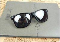 12 шт. / лот отражающий солнцезащитные очки поляризованные солнечные очки gemajing мужчины и женщины