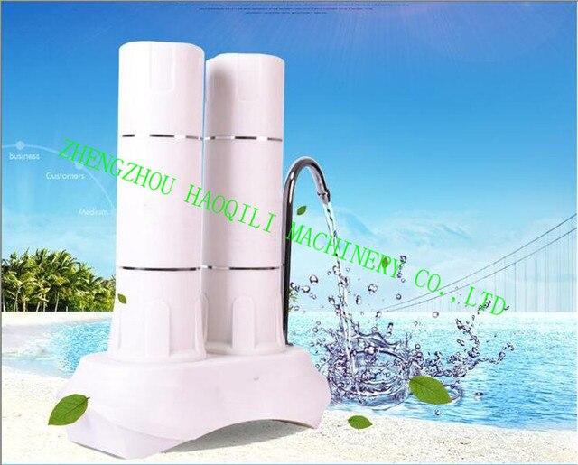 Direkten trinkwasserreiniger home küchenarmatur wasserfilter Desktop ...