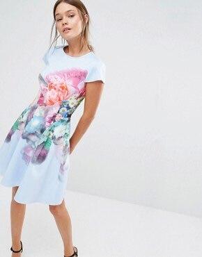 Платье от Ted Baker