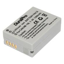 NB-10L batteries NB10L NB 10L Camera Battery for Canon G1X G15 G16 SX40HS SX50HS SX60HS SX40 SX50 SX60