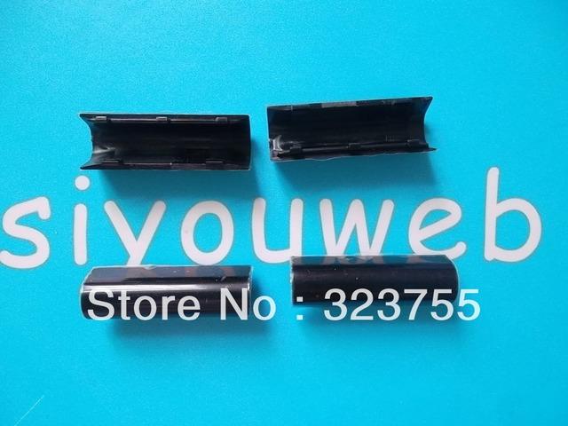 Novo laptop dobradiça covers left & right para asus k40 K40AB K40IN X8AIN X5D A41 F82 K50 K60 K61 FRETE GRÁTIS